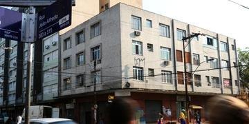 Rua da Cidade Baixa pode ter grande transformação
