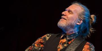 Humberto Gessinger tocará alguns dos seus clássicos nas duas noites