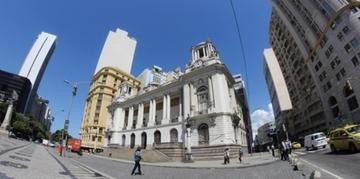Câmara abriu processo de impeachment contra Crivella