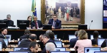 CCJ deve votar a reforma na primeira metade de abril