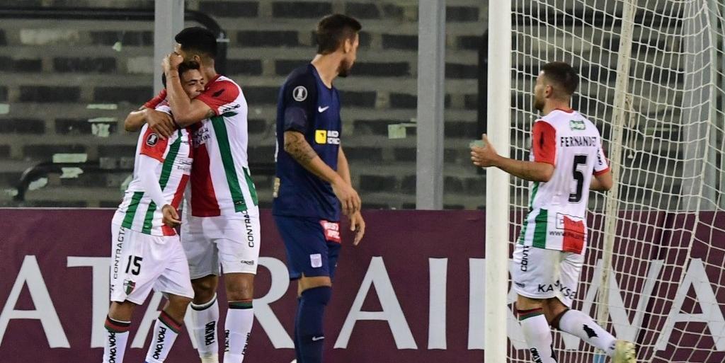 Clube chileno se recuperou de começo ruim no Grupo A