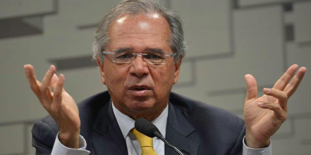 Paulo Guedes afirma que Brasil está sendo observado com interesse no exterior