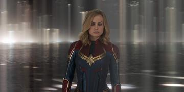 Ainda em cartaz nos cinemas, produção aborda a história de origem da heroína