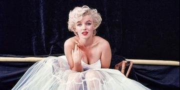Monroe é considerada uma das figuras mais icônicas da cultura popular