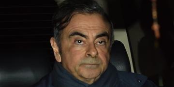 Carlos Ghosn foi novamente detido nesta quarta-feira
