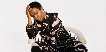 Lauryn Hill faz show no Pepsi on Stage no dia 1º de maio