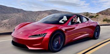 Model 3 é o carro mais barato da empresa e também teve queda na entrega