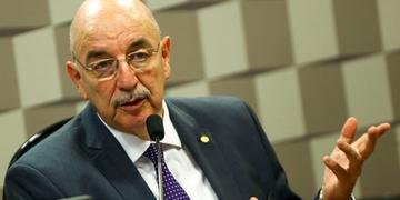 Ministro da Cidadania participou de audiência pública na Câmara