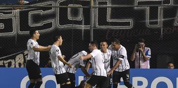 Time paraguaio dispara na liderança do Grupo H