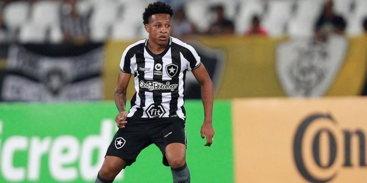 5908bf3a4b98b Juventude repudia ato de racismo contra jogador do Botafogo
