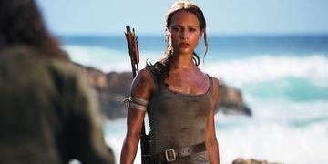 Continuação de Tomb Raider ainda não tem previsão de estreia