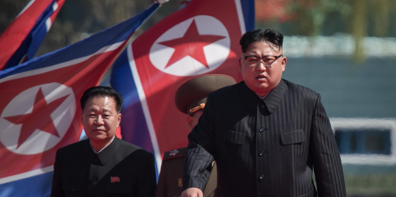 Kim declarou que esperará até o fim do ano