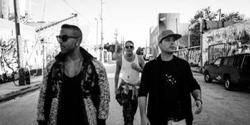Grupo cubano mistura música tradicional do país e rimas de hip hop