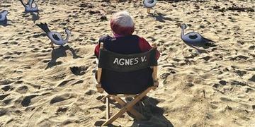 Cineasta pioneira da Nouvelle Vague francesa morreu em março, aos 90 anos