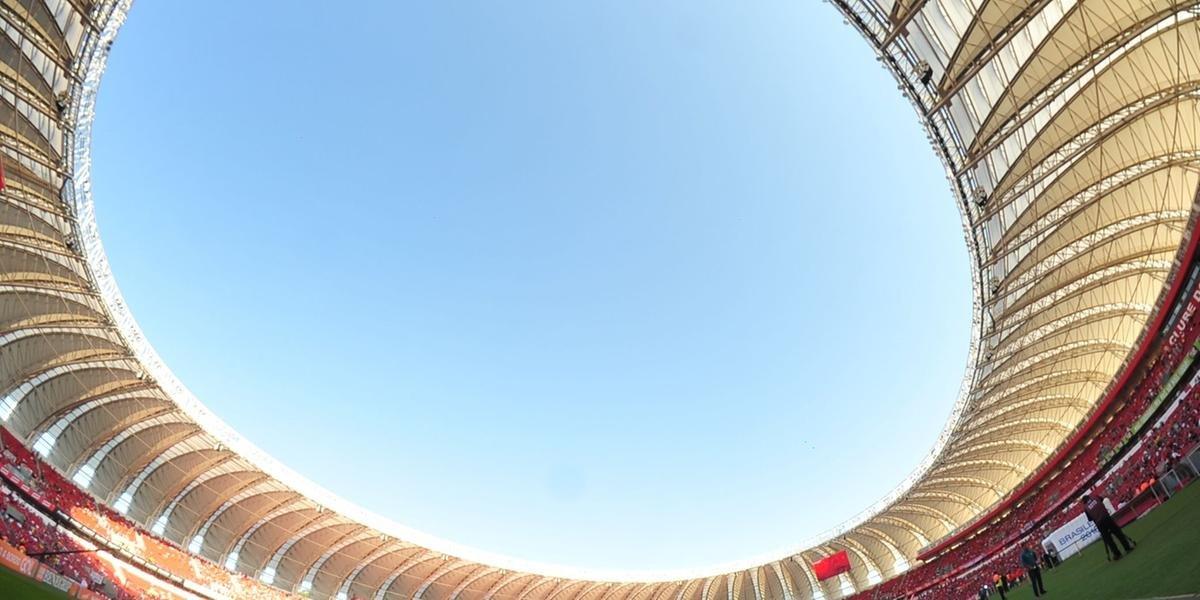 Gre-Nal no Beira-Rio deve ser disputado em clima de calor em Porto Alegre