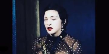 Madonna incorpora diversas personalidades em novo álbum