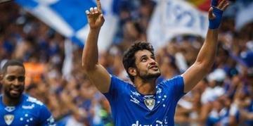 Cruzeiro está perto do título mineiro