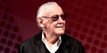 Stan Lee morreu em novembro de 2018, aos 95 anos