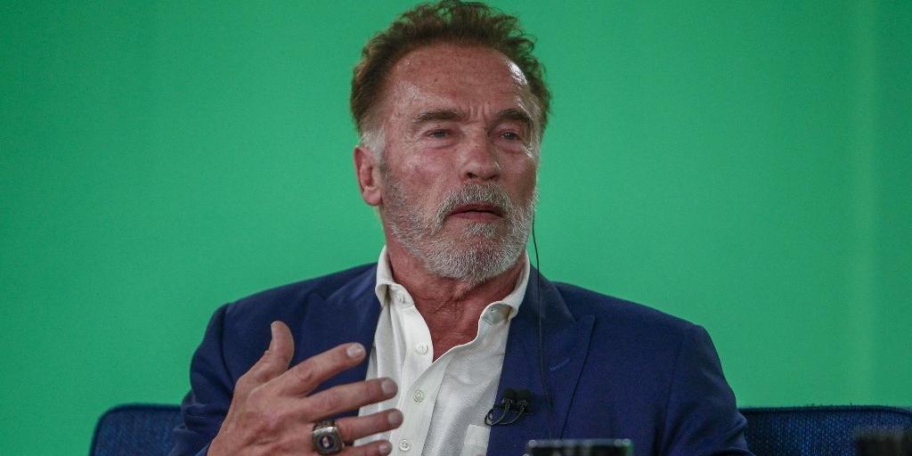 Schwarzenegger afirmou que papel na franquia mudou sua vida