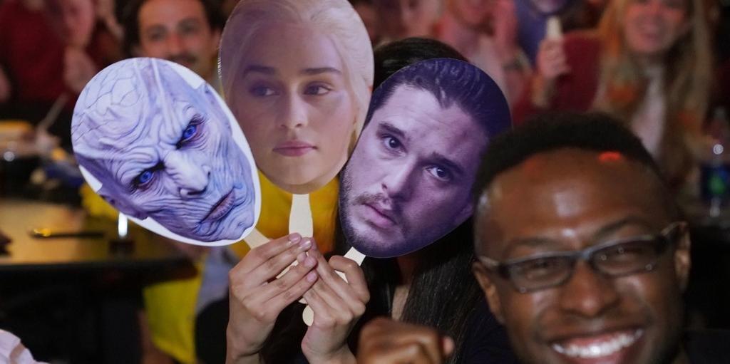 Primeiro episódio da oitava temporada superou a season finale da sétima em audiência