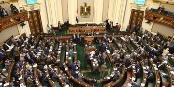 Empossada em 2016, legislatura é majoritariamente favorável ao presidente Sissi