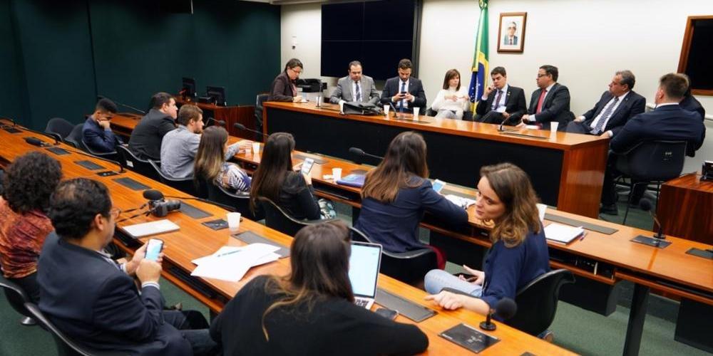 Ministério da Educação tem 30 dias para responder a Comissão de Educação da Câmara dos Deputados