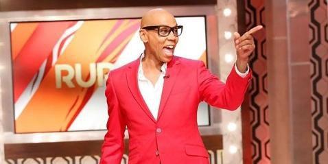 RuPaul terá seu próprio talk show nos Estados Unidos em junho