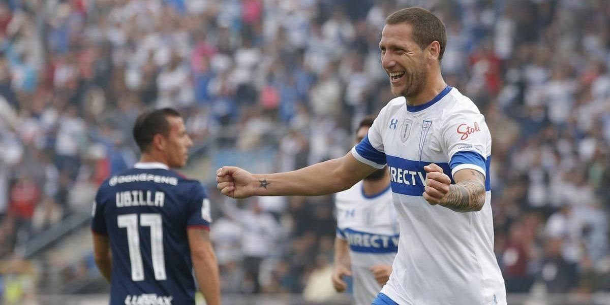 Luciano Aued é dúvida na Católica para enfrentar o Rosario Central