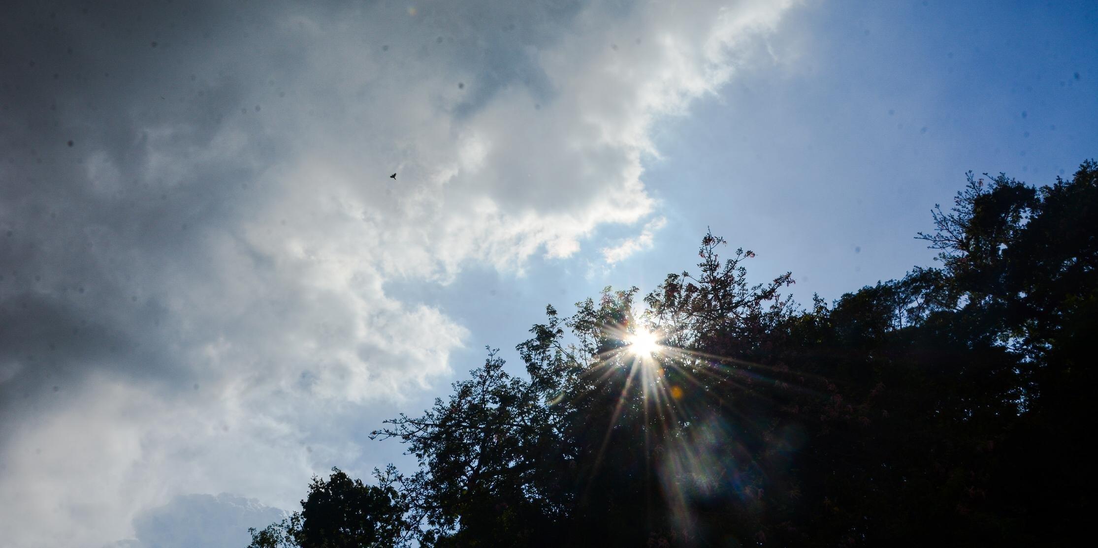 Porto Alegre terá sol e nuvens nesta quarta-feira