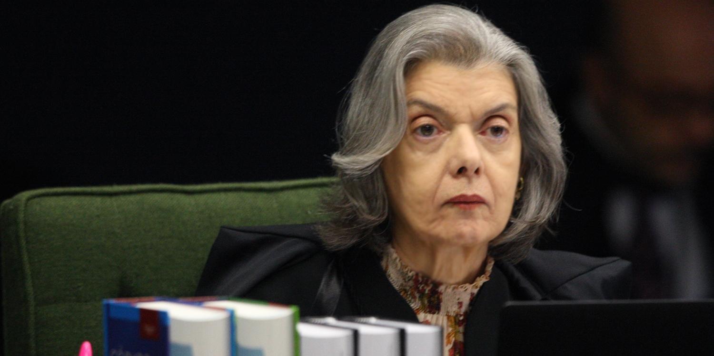 Cármen Lúcia pediu explicações ao Banco Central