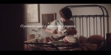 Vídeo é baseado na história real de uma jovem chamada Ludmila