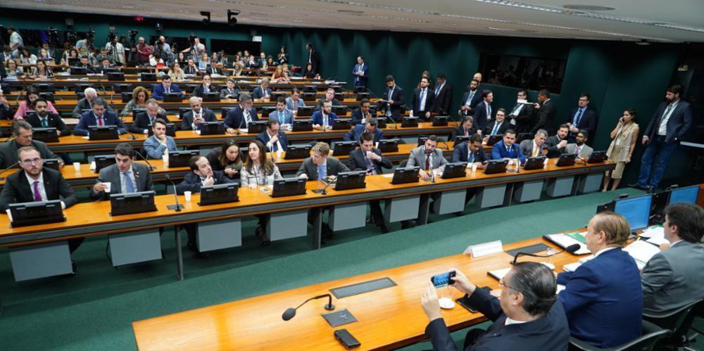 Dezesseis dos parlamentares a favor condicionam aprovação a mudanças no texto