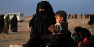 Homens yazidi foram assassinados,  meninos forçados a combater com os jihadistas e as mulheres sequestradas e tratadas como escravas sexuais