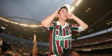 Fluminense de Darío Conca foi o último campeão brasileiro a estrear com derrota