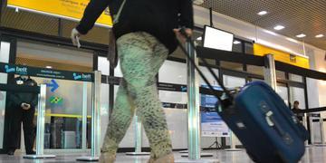 Atualmente, bagagens de 23 quilos em voos nacionais e 32 quilos nos voos internacionais são cobradas à parte