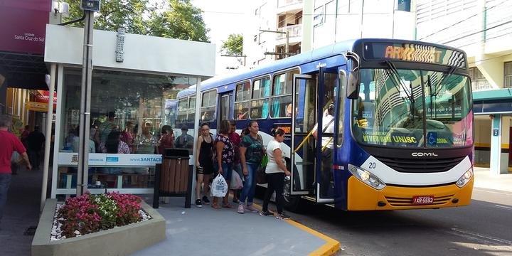 Governo avalia forma de atenuar crise no transporte urbano de passageiros
