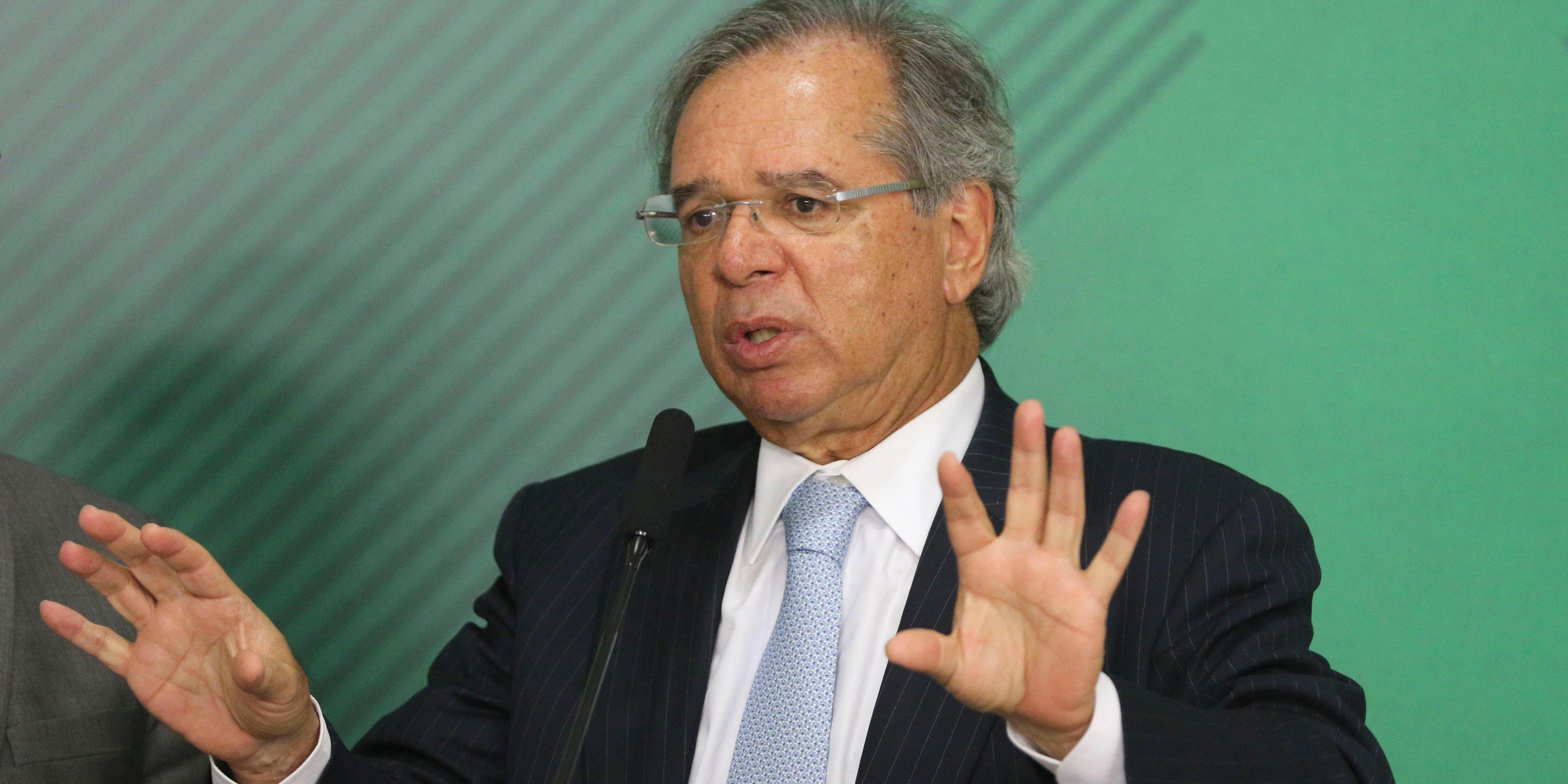 Ministro afirma que governo precisa esperar até 31 de dezembro para fazer avaliações mais precisas