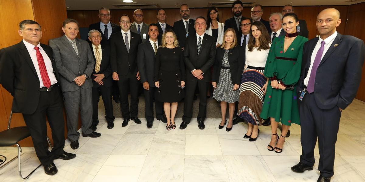 Presidente reforçou que não abre mão do Banco do Brasil e da Caixa como estatais
