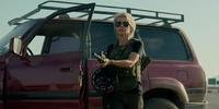 Vídeo mostra a volta da personagem Sarah Connor