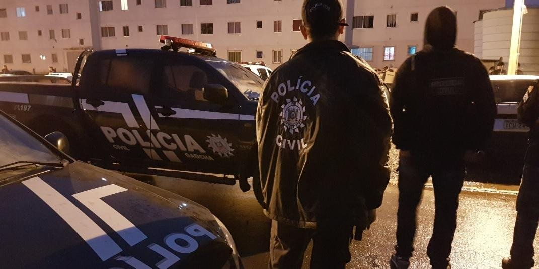 Operação investiga facção responsável por assassinatos e por expulsar moradores de condomínio em Canoas