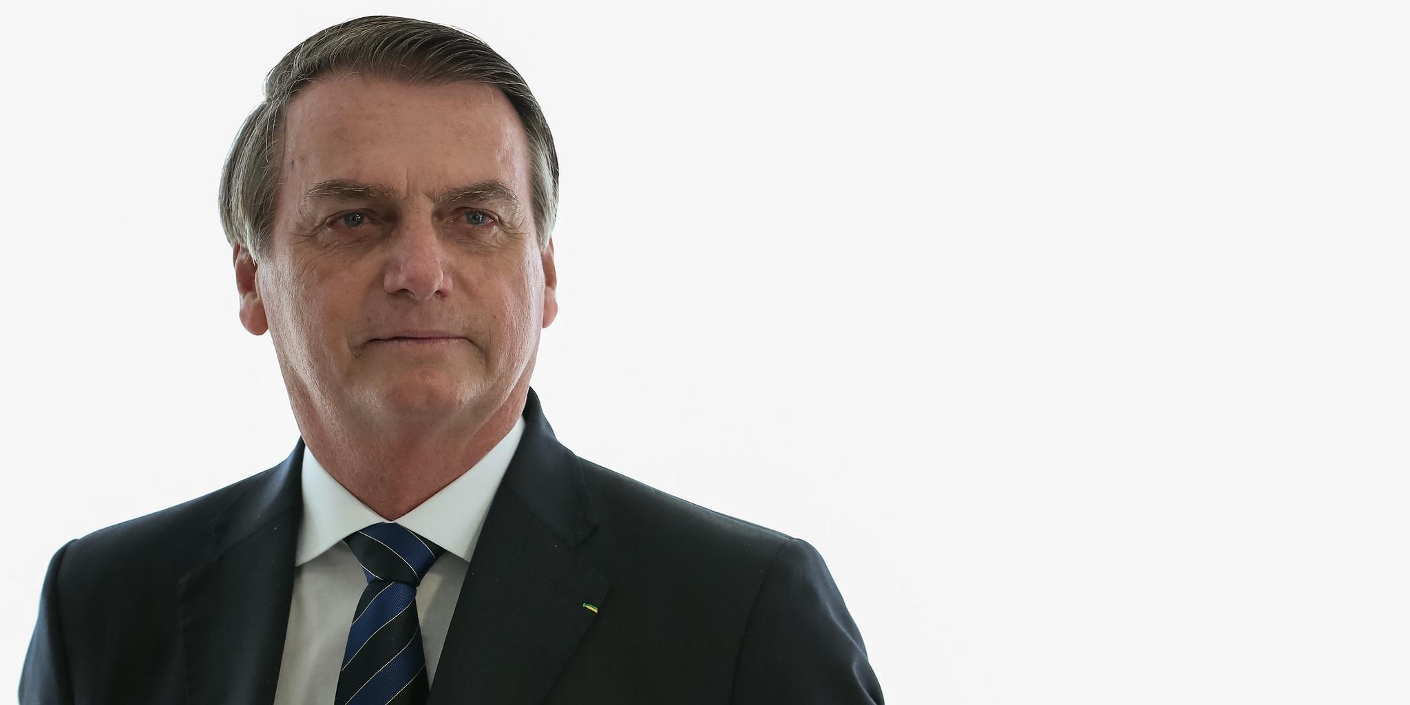 Norma sancionada por Bolsonaro altera o Código Eleitoral