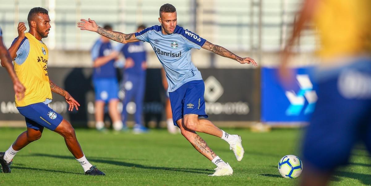 Renato afirmou que precisa de jogadores 100% para as partidas antes da parada para a Copa