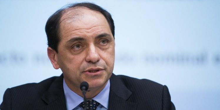 Waldery Rodrigues disse que o governo deve revisar a projeção para a queda do PIB nos próximos dias