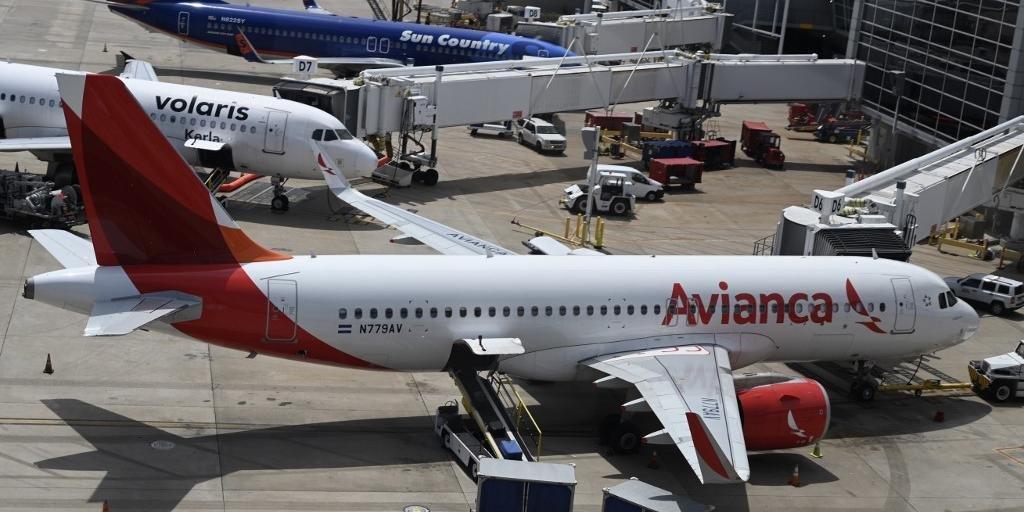 Empresa planejava realizar leilão enquanto estivesse operando, mas teve voos cancelados em maio