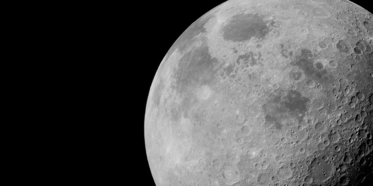 Objetivo fixado pela Casa Branca é novamente enviar americanos à Lua a partir de 2024