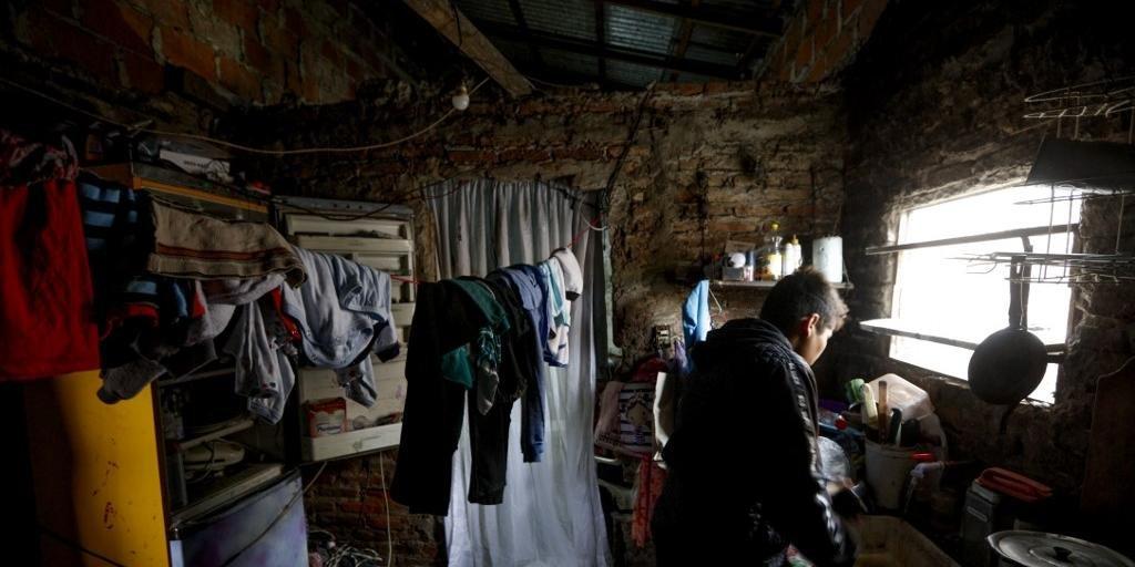 População sofre nos últimos meses com combinação de falta de trabalho e inflação crescente