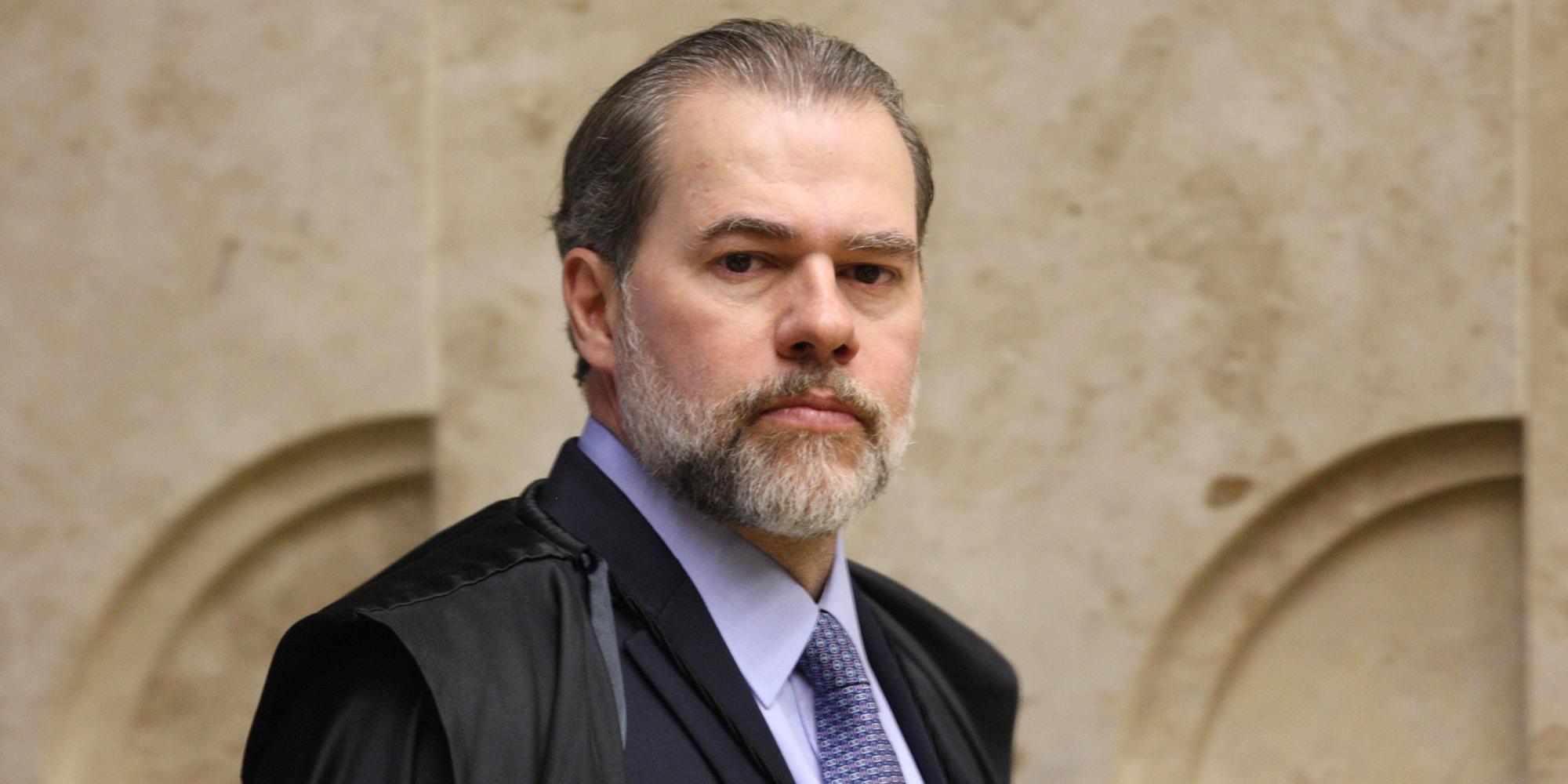 Decisão do Toffoli foi a partir de um pedido da defesa do senador Flávio Bolsonaro (PSL/RJ