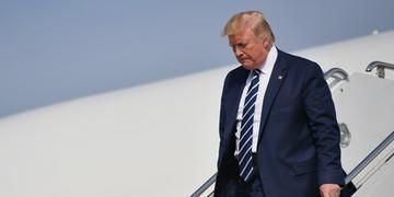 Possível disputa comercial entre Coreia do Sul e Japão teria motivado alerta de Trump