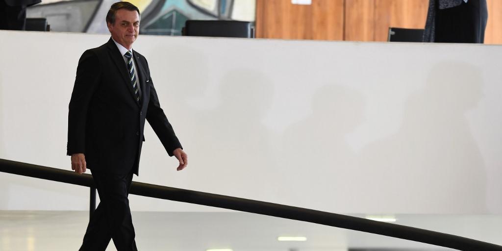 Bolsonaro não revelou qual ministério terá sua despesa cortada