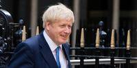 Boris Johnson superou Jeremy Hunt, atual ministro do Exterior